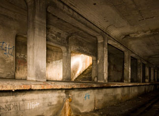 Cincinnati Subway Snapshot